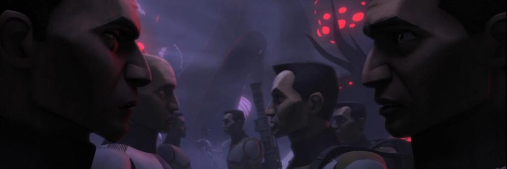best star wars: the clone wars episodes umbara arc