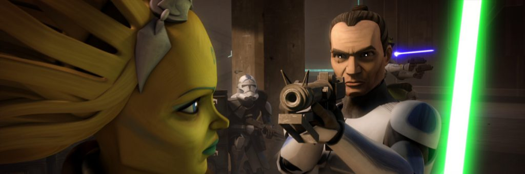 best star wars: the clone wars episodes orders