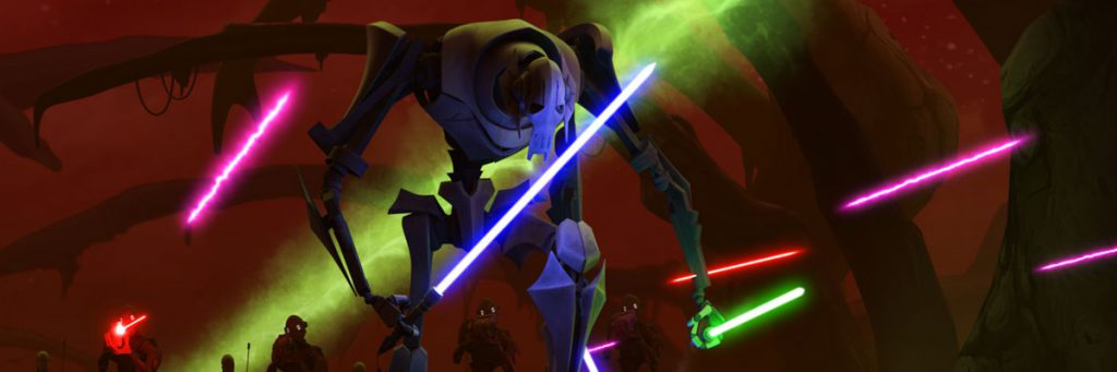 best star wars: the clone wars episodes massacre