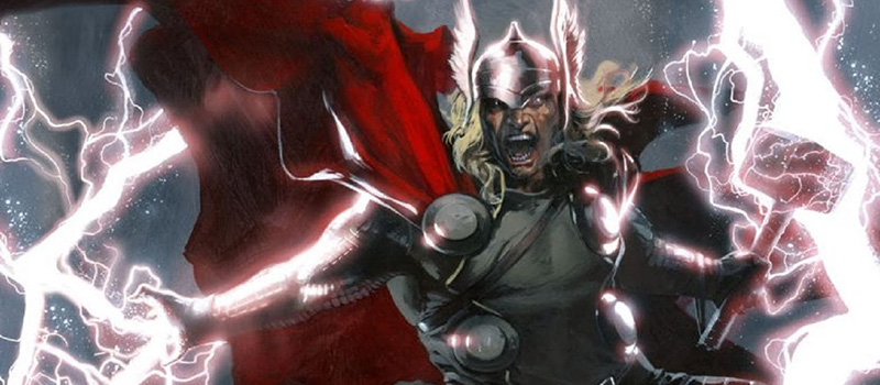 The 10 Best Thor Comics and Graphic Novels