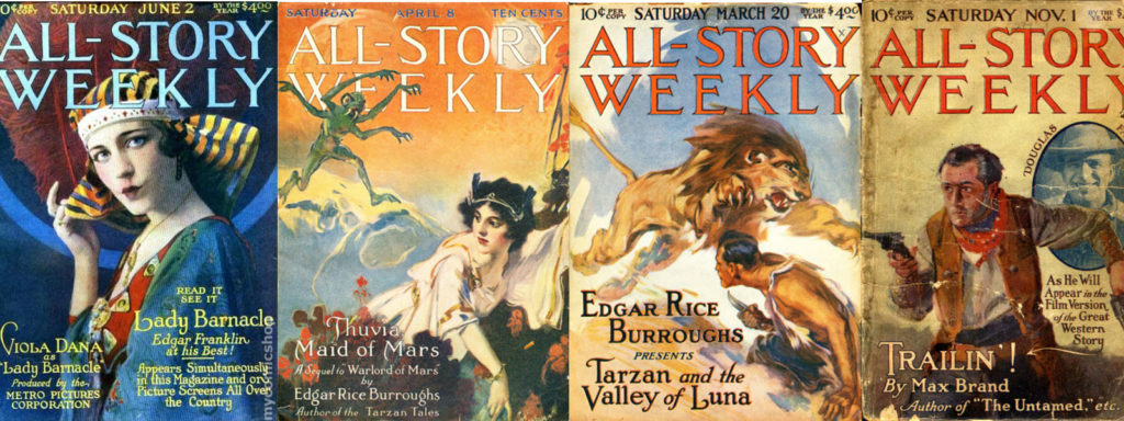 all-story magazine list banner art