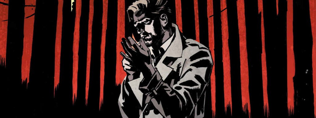 hellblazer reading order banner art