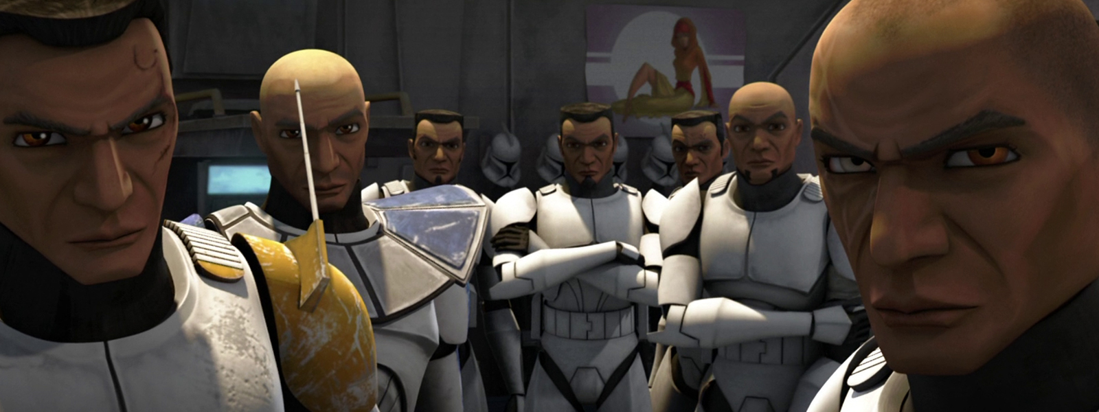 The Clone Wars Episode Order