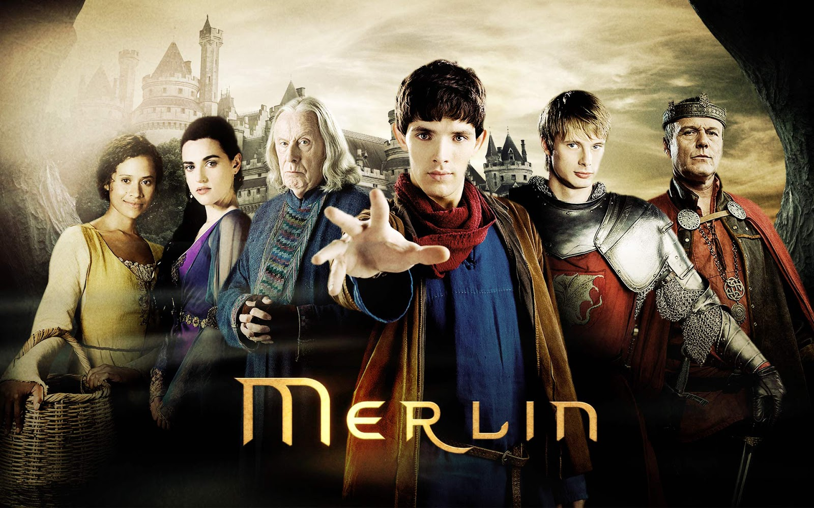 Review: Merlin 1.01 – The Dragon's Call