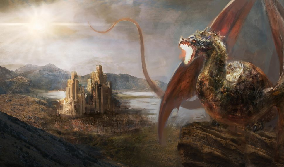 How to Become the Best Epic Fantasy Writer