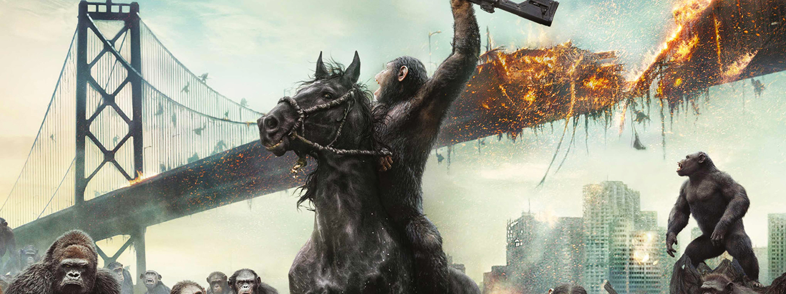 planet of the apes timeline banner art