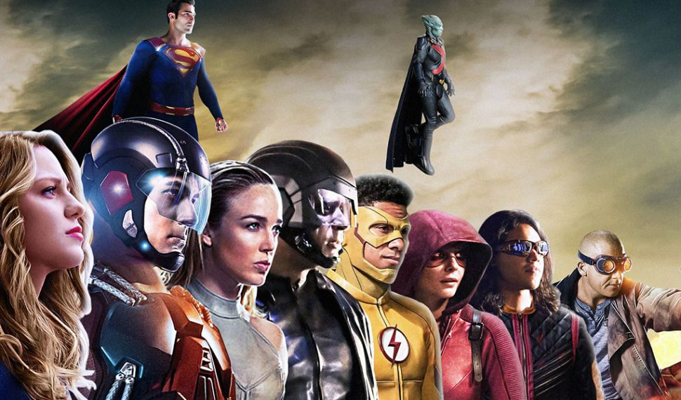 A Beginner's Guide to the Arrowverse