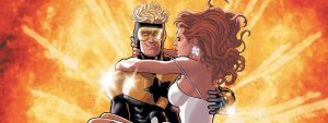 booster gold reading order banner art
