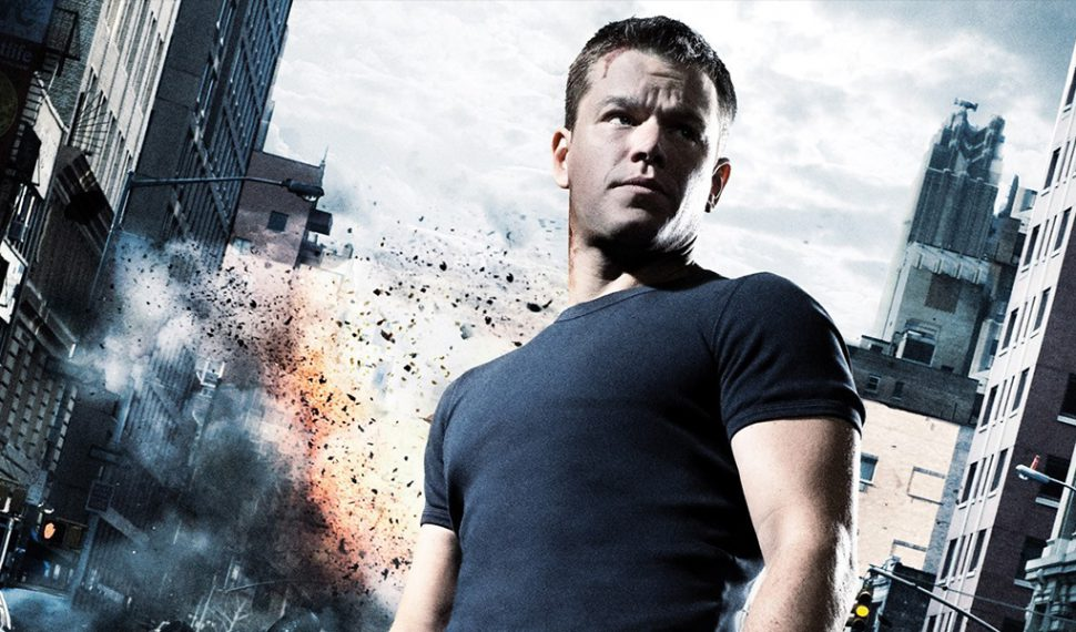 The Bourne Series Timeline