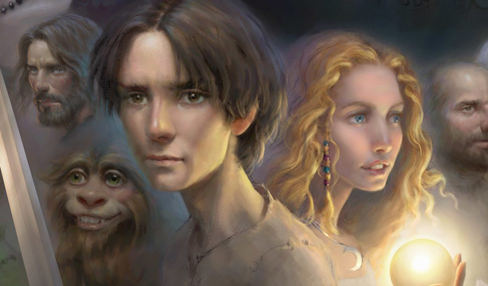 Chronicles of Prydain Reading Order