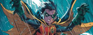 damian wayne reading order banner art