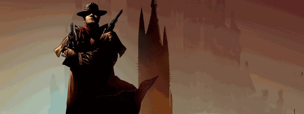 dark tower timeline banner art
