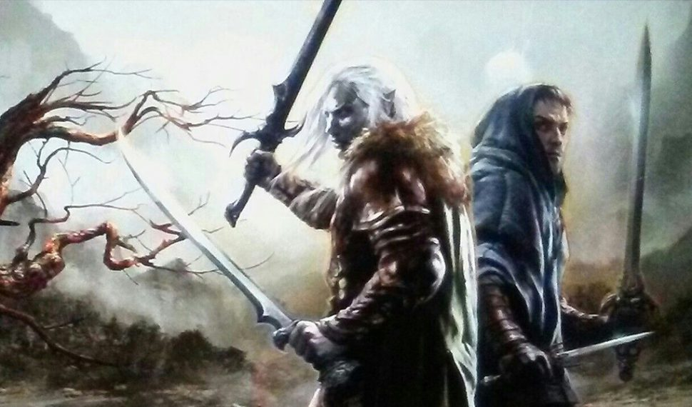 The Legend of Drizzt Reading Order