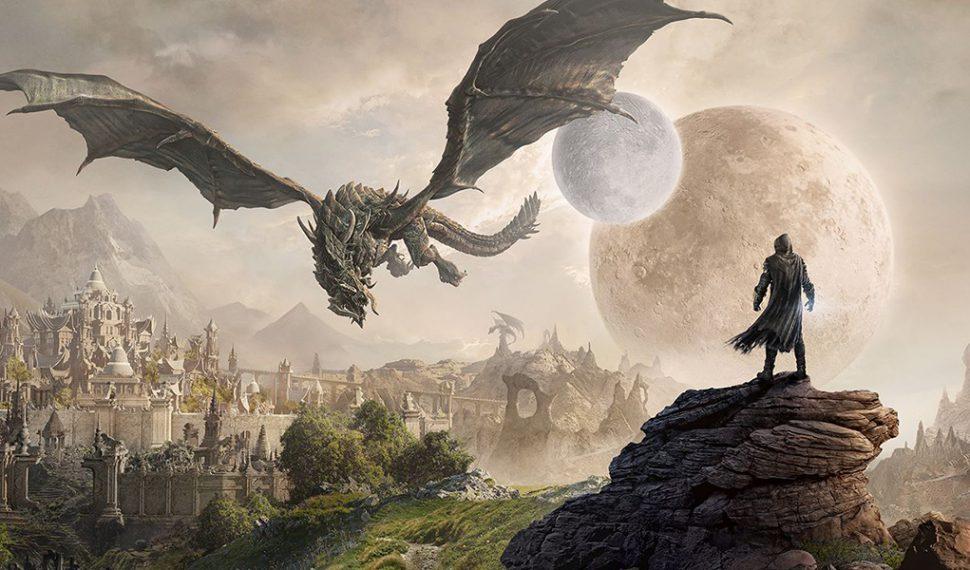 The Elder Scrolls Timeline