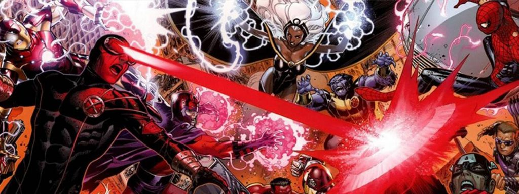 marvel's fear itself reading order banner art