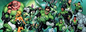 green lantern reading order banner art