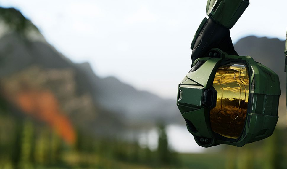 A Beginner's Guide to Halo