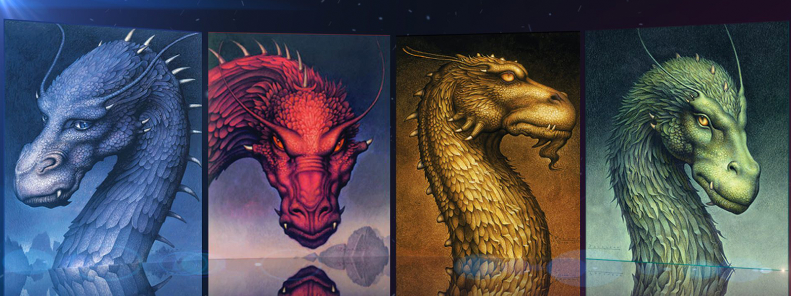 The Inheritance Cycle Reading Order
