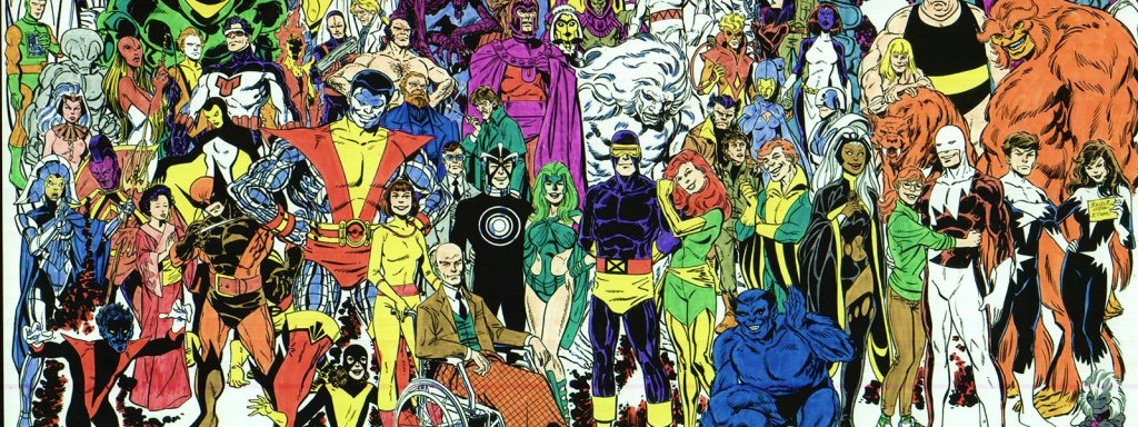 marvel 70s reading order banner art