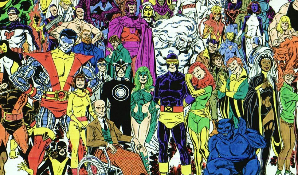 Marvel Comics Timeline: The '70s