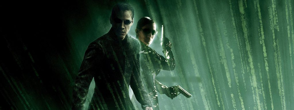 matrix timeline banner art