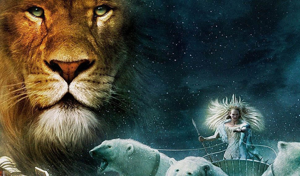 Chronicles of Narnia Reading Order