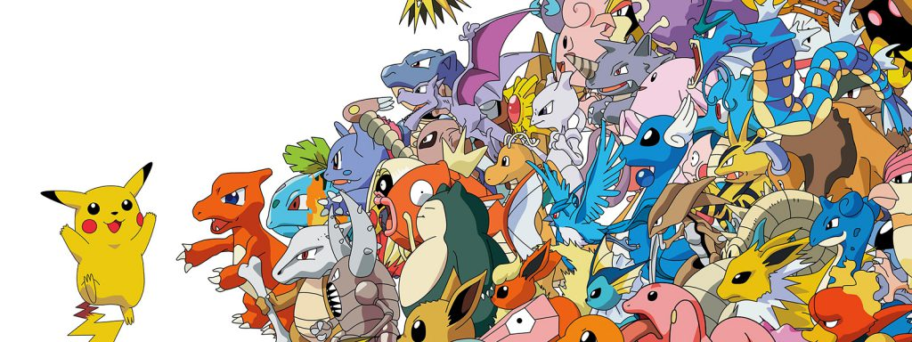 pokemon episode timeline banner art
