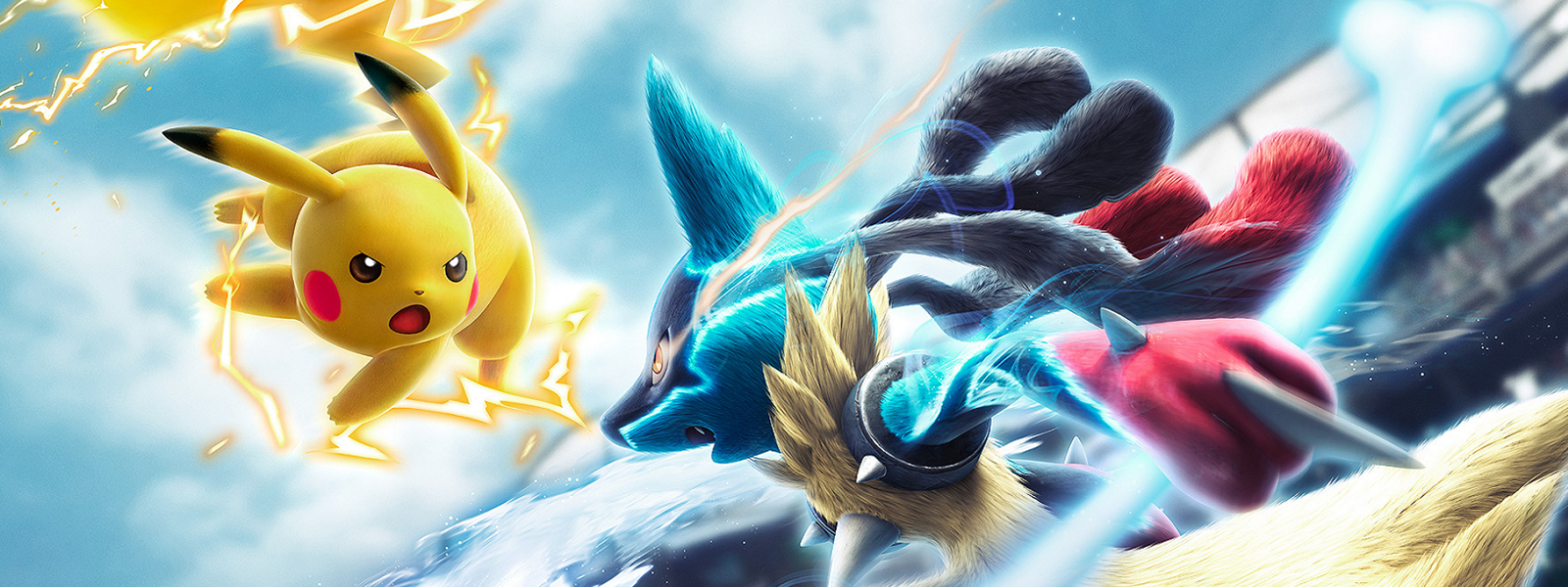pokemon games timeline banner art