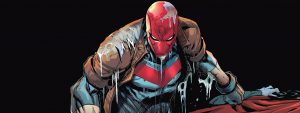 red hood reading order banner art