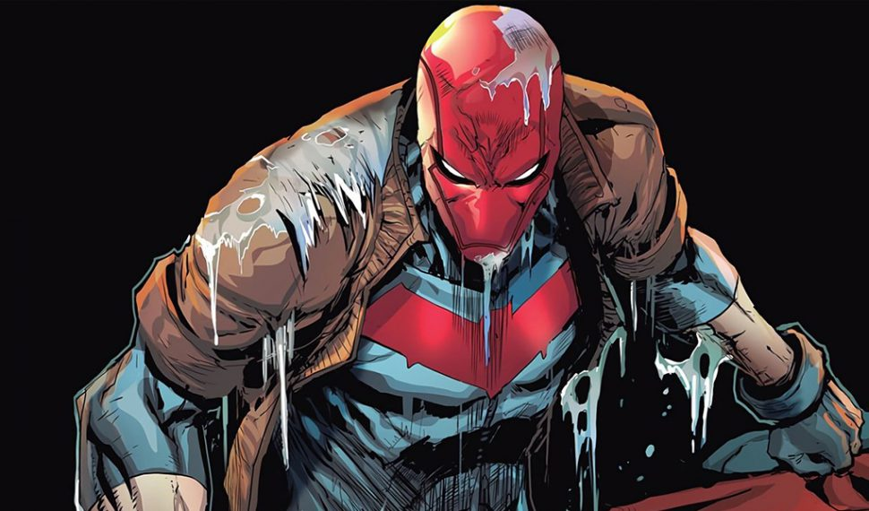 Red Hood Reading Order