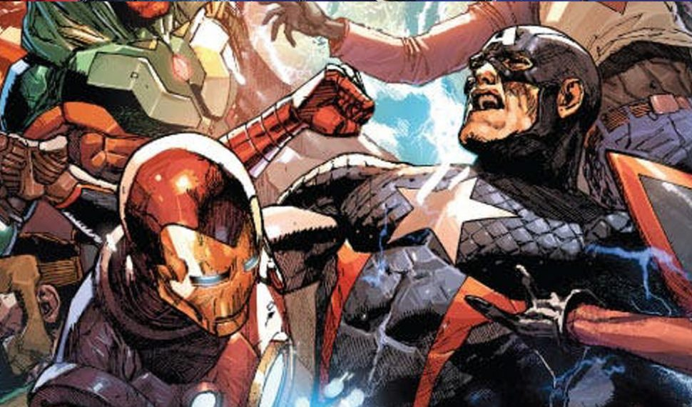 Marvel Comics Timeline: Secret Empire