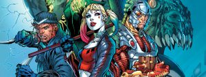 suicide squad reading order banner art