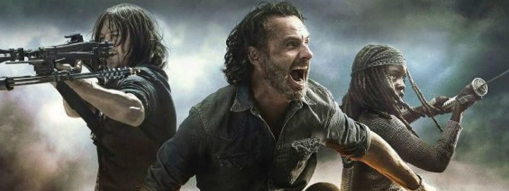 walking dead episode order banner art