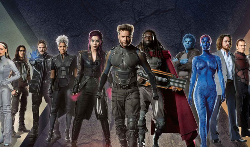 X-Men Cinematic Universe Timeline