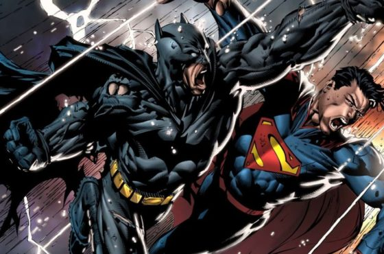 Can Batman Beat Superman?