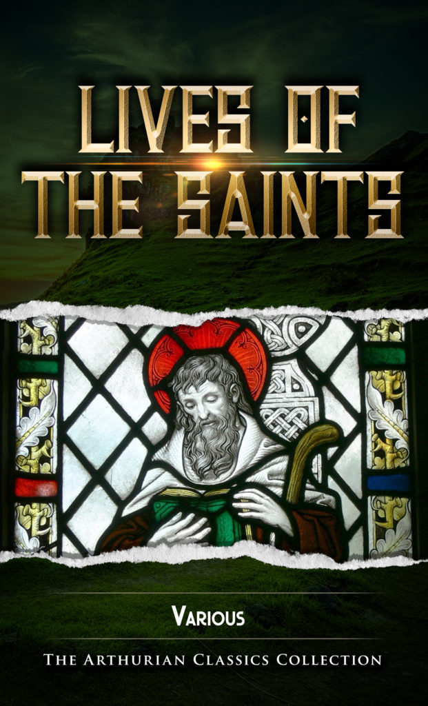 lives of the saints kindle cover