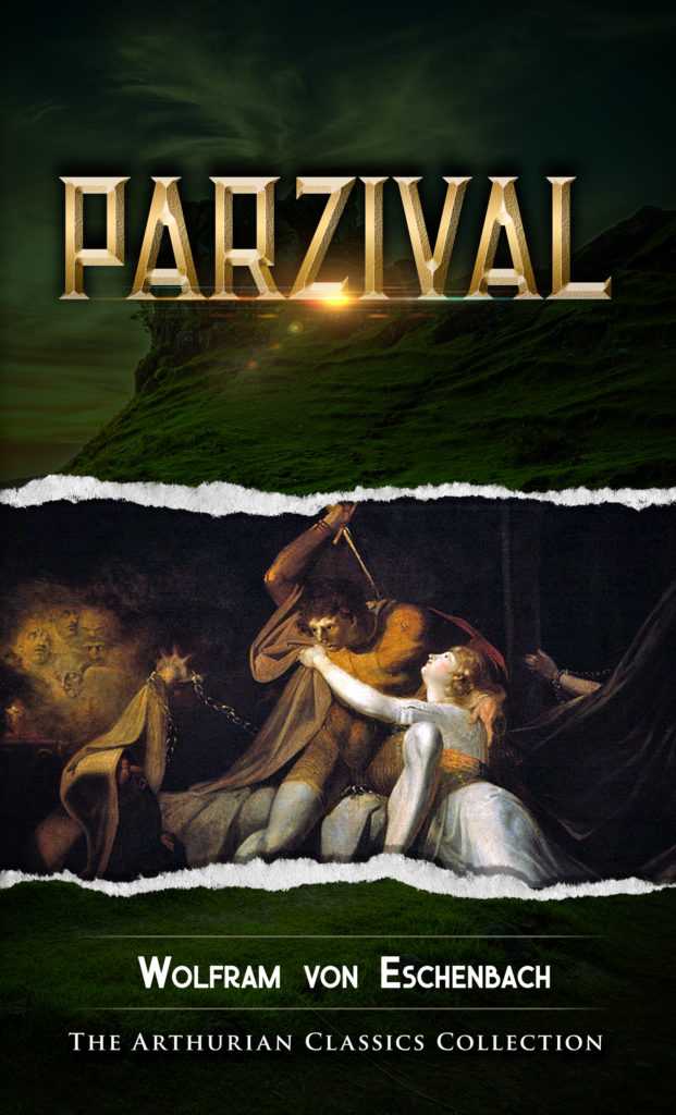 parzival kindle cover