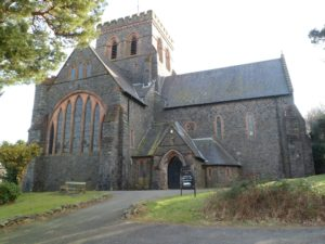 St. Padarns Church