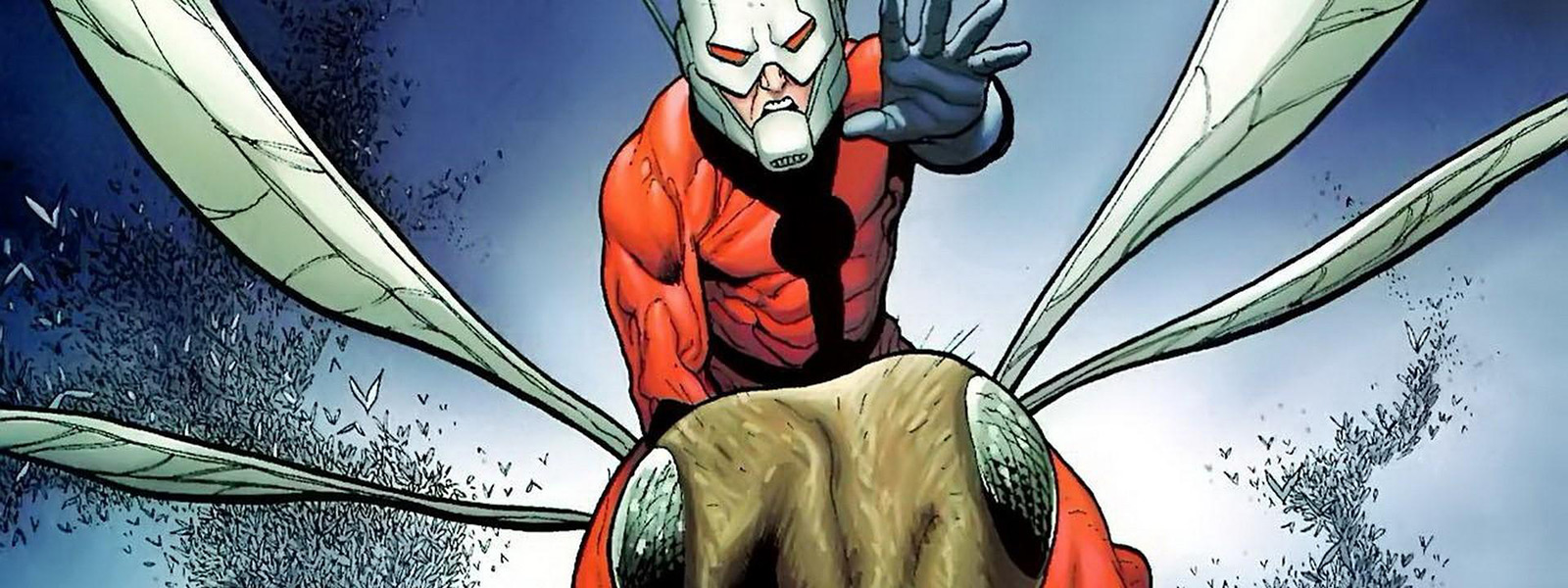 Ant-Man and the Wasp Reading Order
