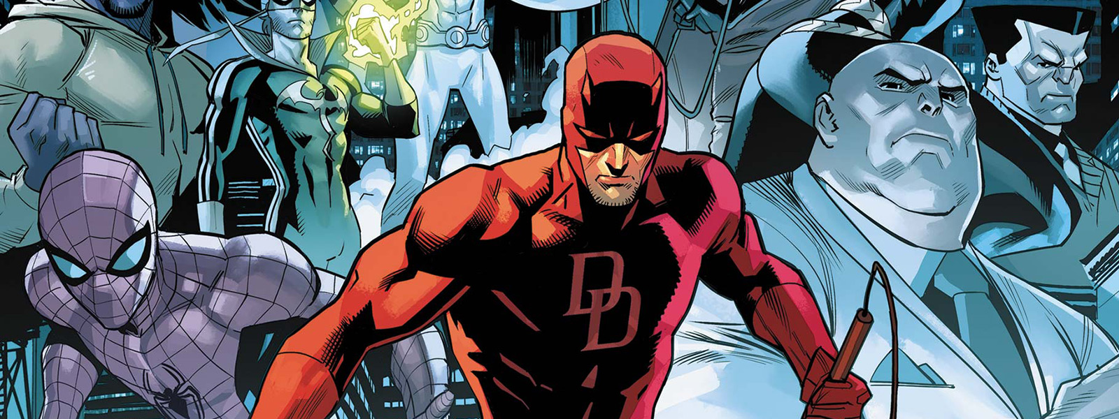 banner for daredevil reading order