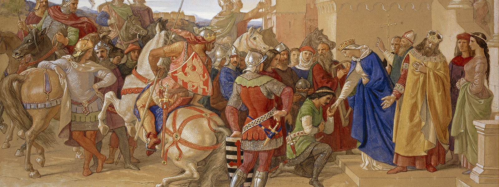 arthurian characters and groups