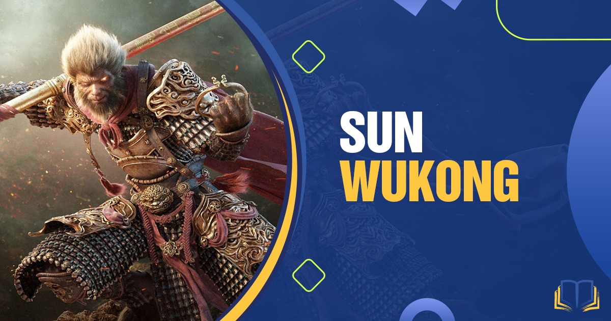 featured image of sun wukong